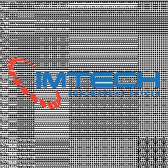 Логотип - Имтек Украина, порошковая краска