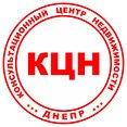 Логотип - Консультационный центр недвижимости