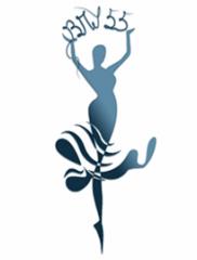 Логотип - Высшее профессиональное училище № 55