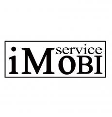 Логотип - iMobi Service, ремонт телефонов и компьютерной техники