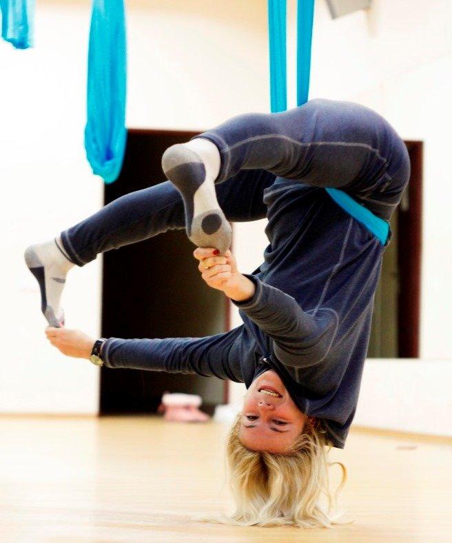 Групповые фитнес-тренировки в Акватории, фото-7