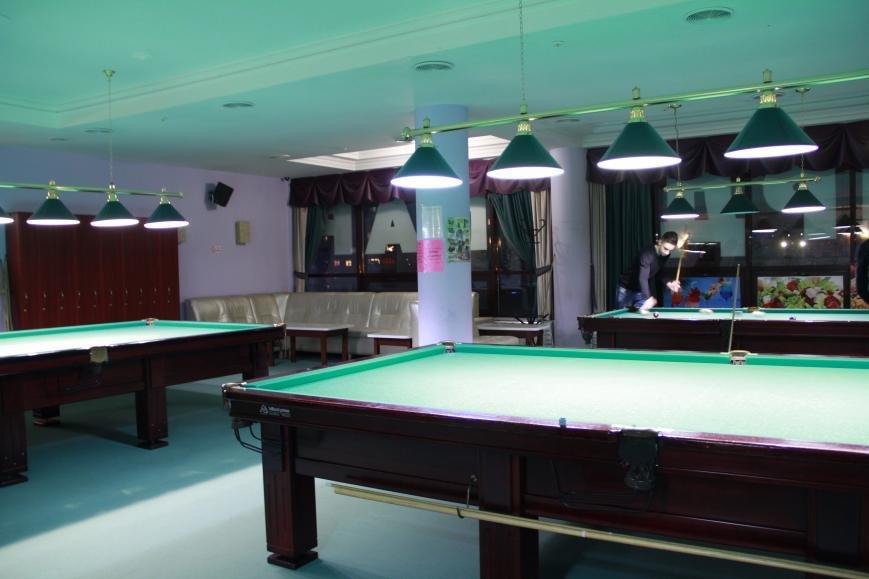 Бильярдный клуб Акватория, фото-5