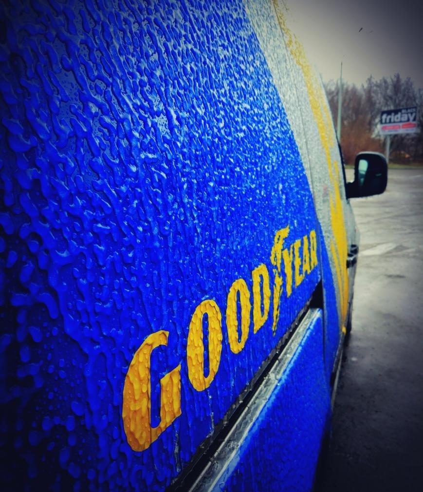 Официальный магазин Goodyear, фото-9