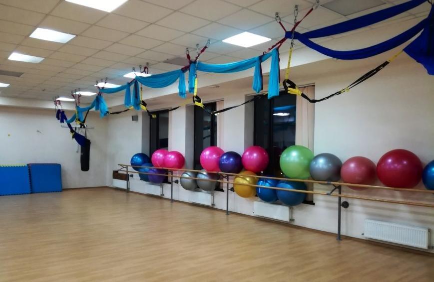 Групповые фитнес-тренировки в Акватории, фото-4