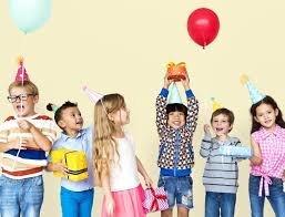 Детский День Рождения в Музее Занимательной Науки, фото-1