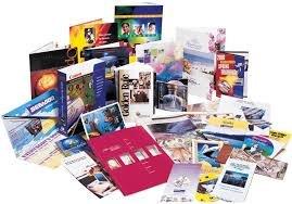 Печать листовок и плакатов, какую бумагу выбрать?