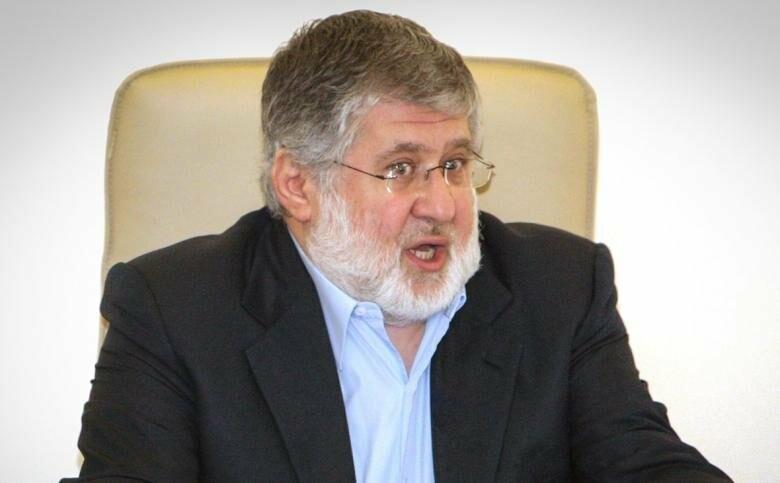 США вводит санкции против известного олигарха из Днепра
