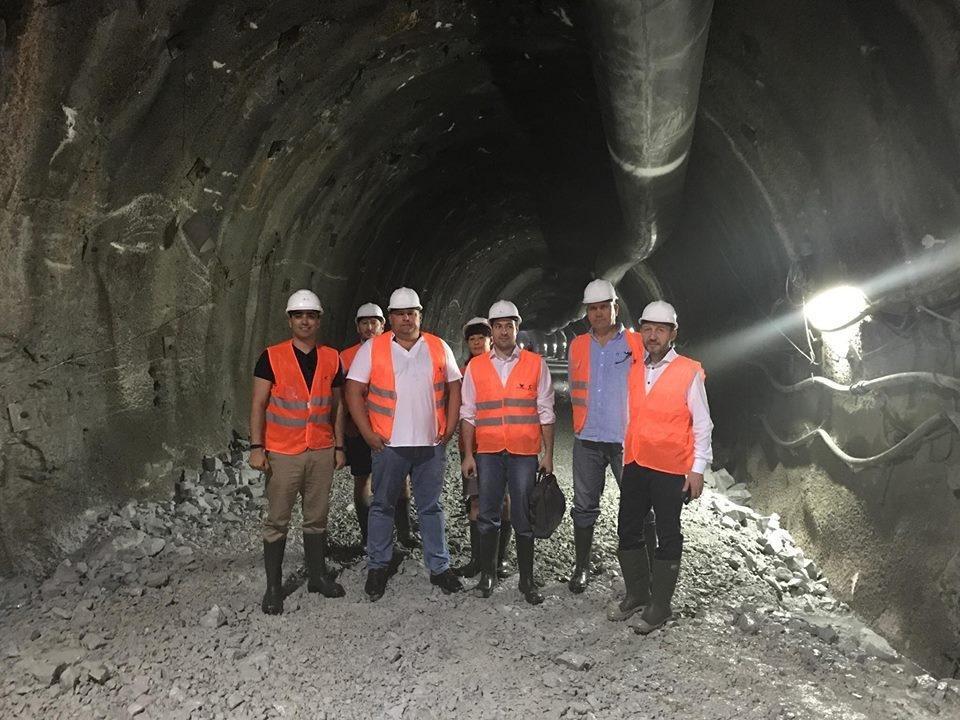 Борис Филатов встретится с турецким руководством компании Limak, чтобы обсудить возможное ускорение достройки подземки в Днепре, фото-4