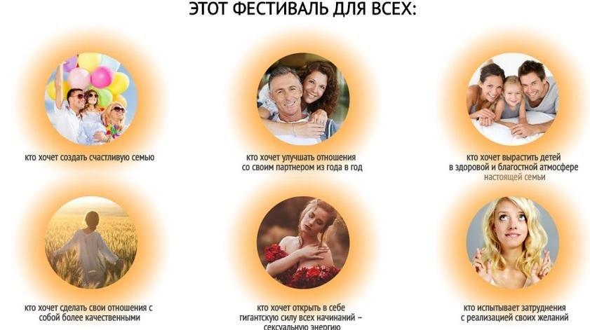 25 ноября ОЛЬГА ГОРБАЧЕВА представляет Всеукраинский женский фестиваль СОЛНЦЕ , фото-1