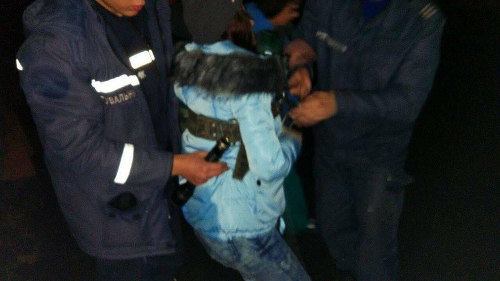В Днепропетровской области девушка упала в люк (ФОТО) , фото-5