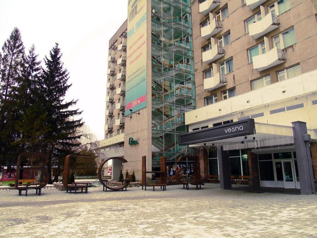 Отдых и оздоровление в Трускавце в санатории «Весна»: преимущества., фото-1