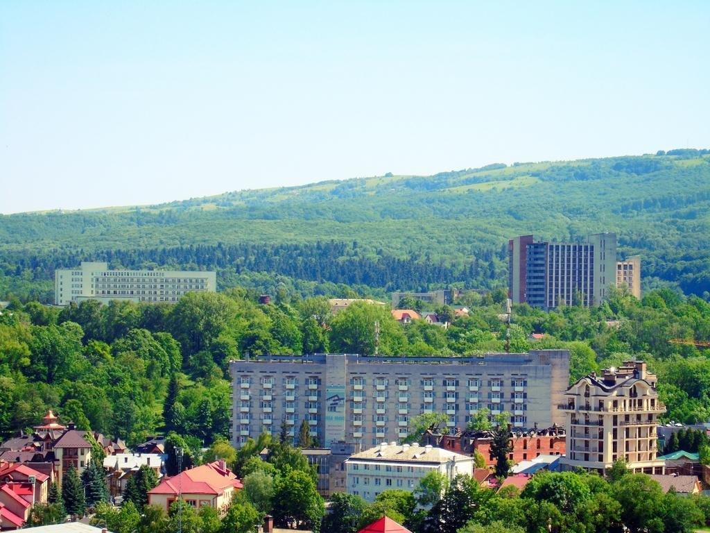 Отдых и оздоровление в Трускавце в санатории «Весна»: преимущества., фото-2