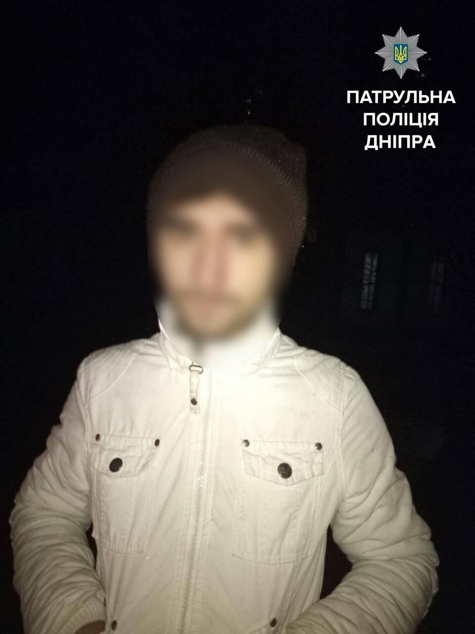 В Днепре задержали воров металлоконструкций (ФОТО), фото-3