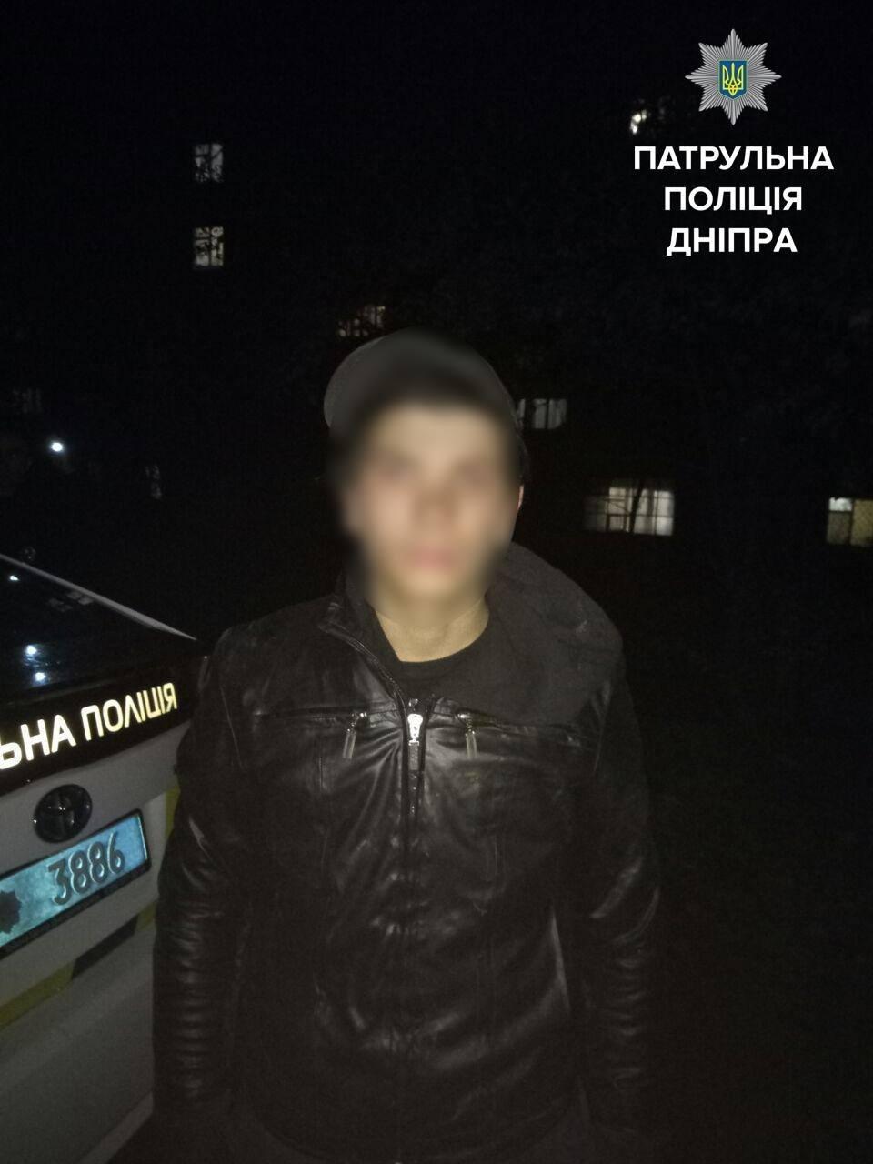 В Днепре задержали воров металлоконструкций (ФОТО), фото-5