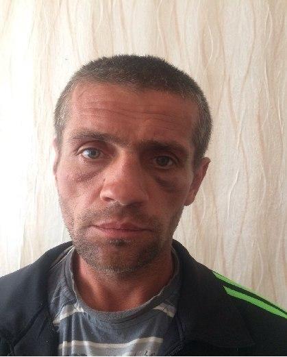 На Днепропетровщине разыскивают преступника , фото-1