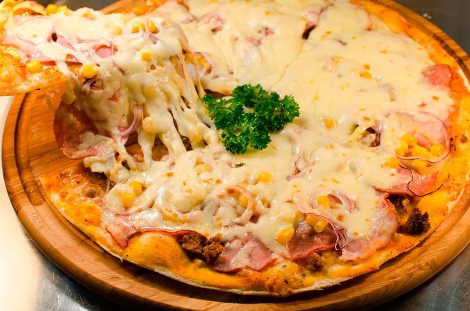 ТОП-5 мест Днепра, где можно поесть вкусную пиццу, фото-10