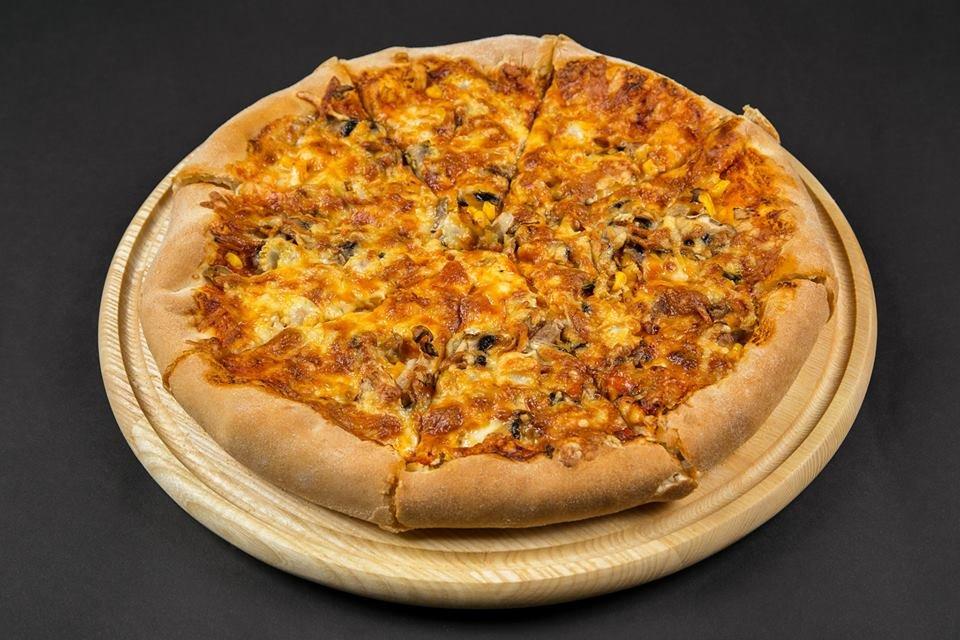 ТОП-5 мест Днепра, где можно поесть вкусную пиццу, фото-4