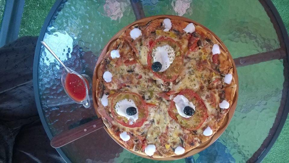 ТОП-5 мест Днепра, где можно поесть вкусную пиццу, фото-5