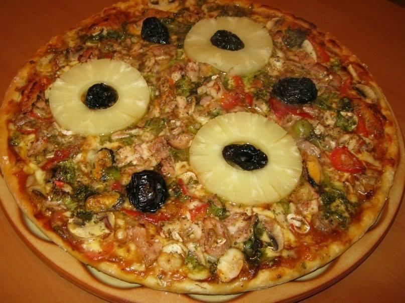 ТОП-5 мест Днепра, где можно поесть вкусную пиццу, фото-6