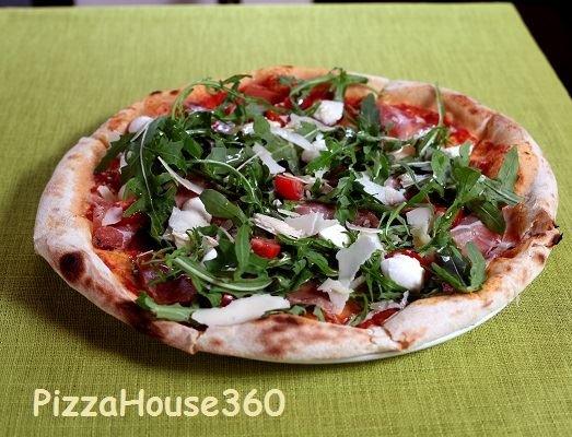 ТОП-5 мест Днепра, где можно поесть вкусную пиццу, фото-7