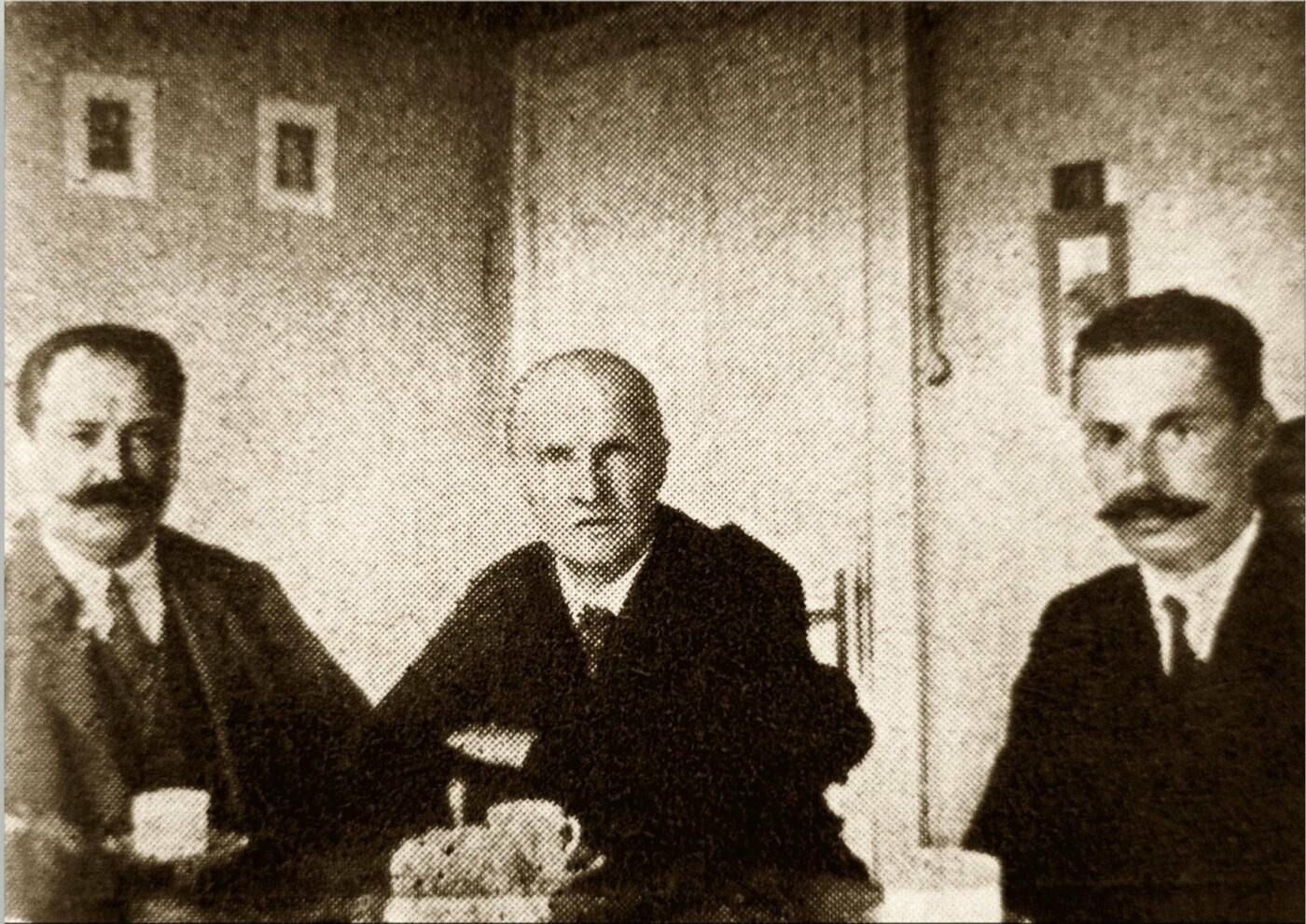 Старый новый Днепр: кто такой Вячеслав Липинский и какую улицу в честь него назвали, фото-3