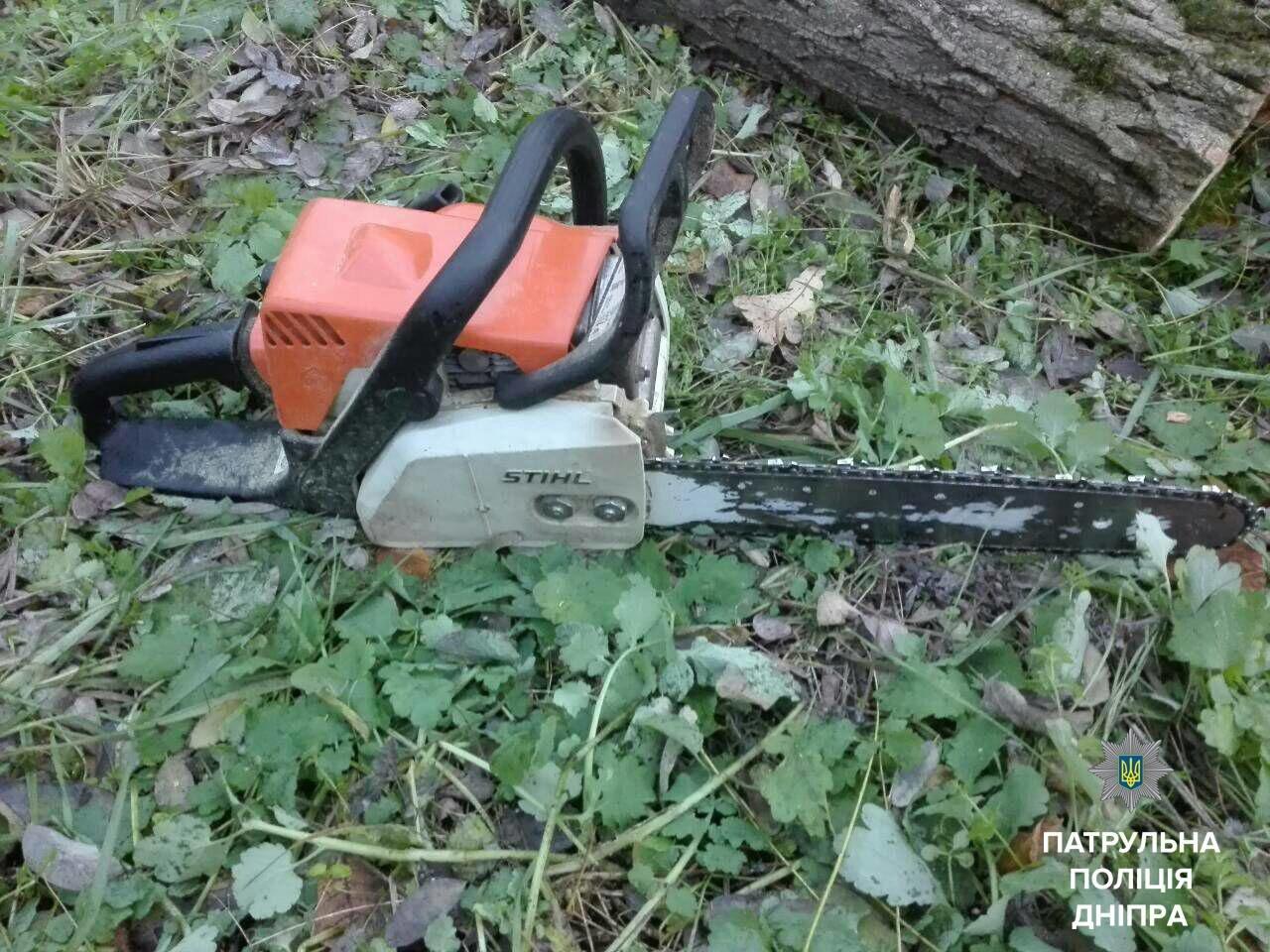 В заповеднике Днепропетровской области задержали браконьера (ФОТО), фото-2