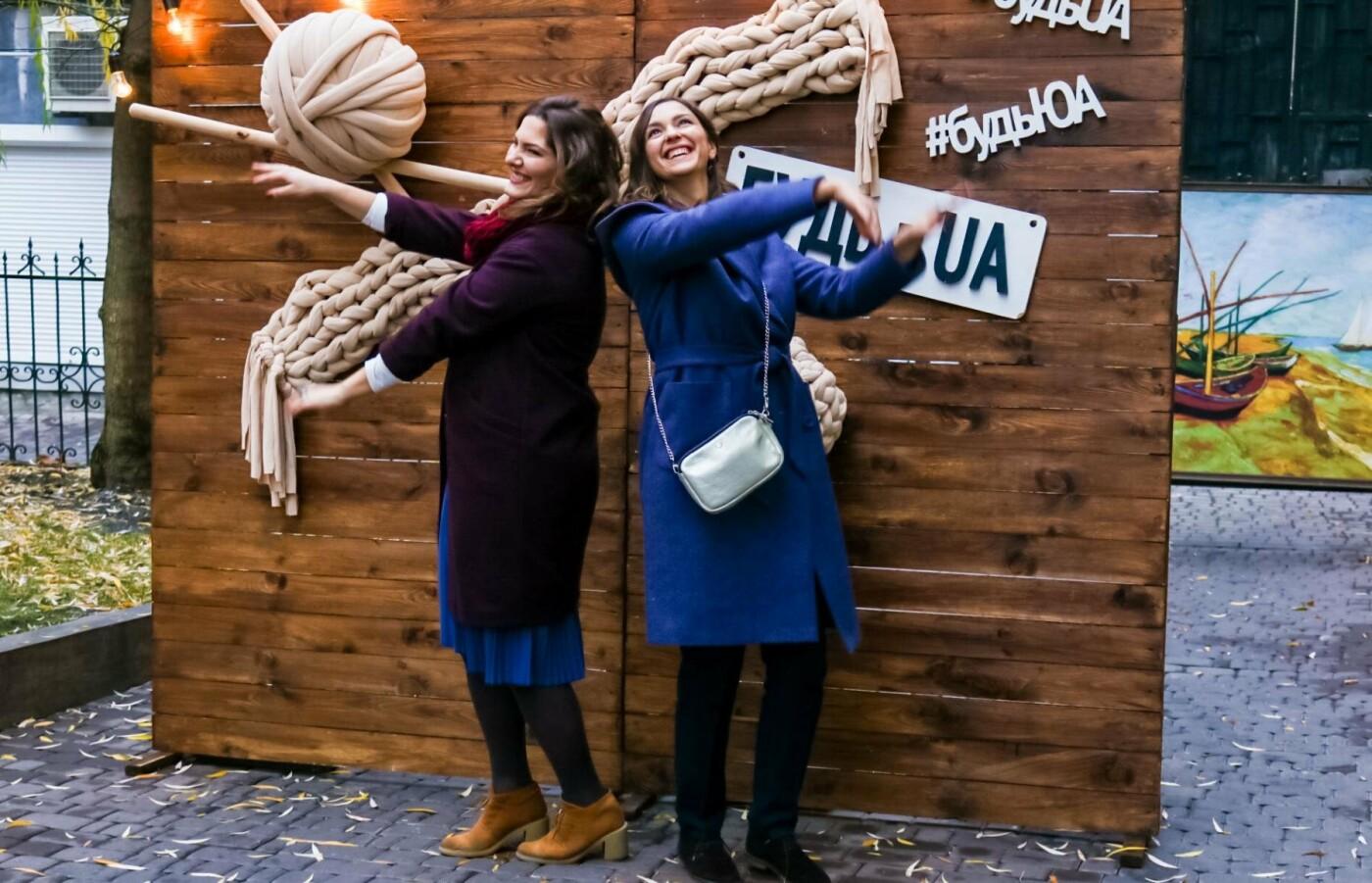 50 украинских брендов под одной крышей: как в Днепре прошел маркет «Будь в UA» (ФОТОРЕПОРТАЖ), фото-2
