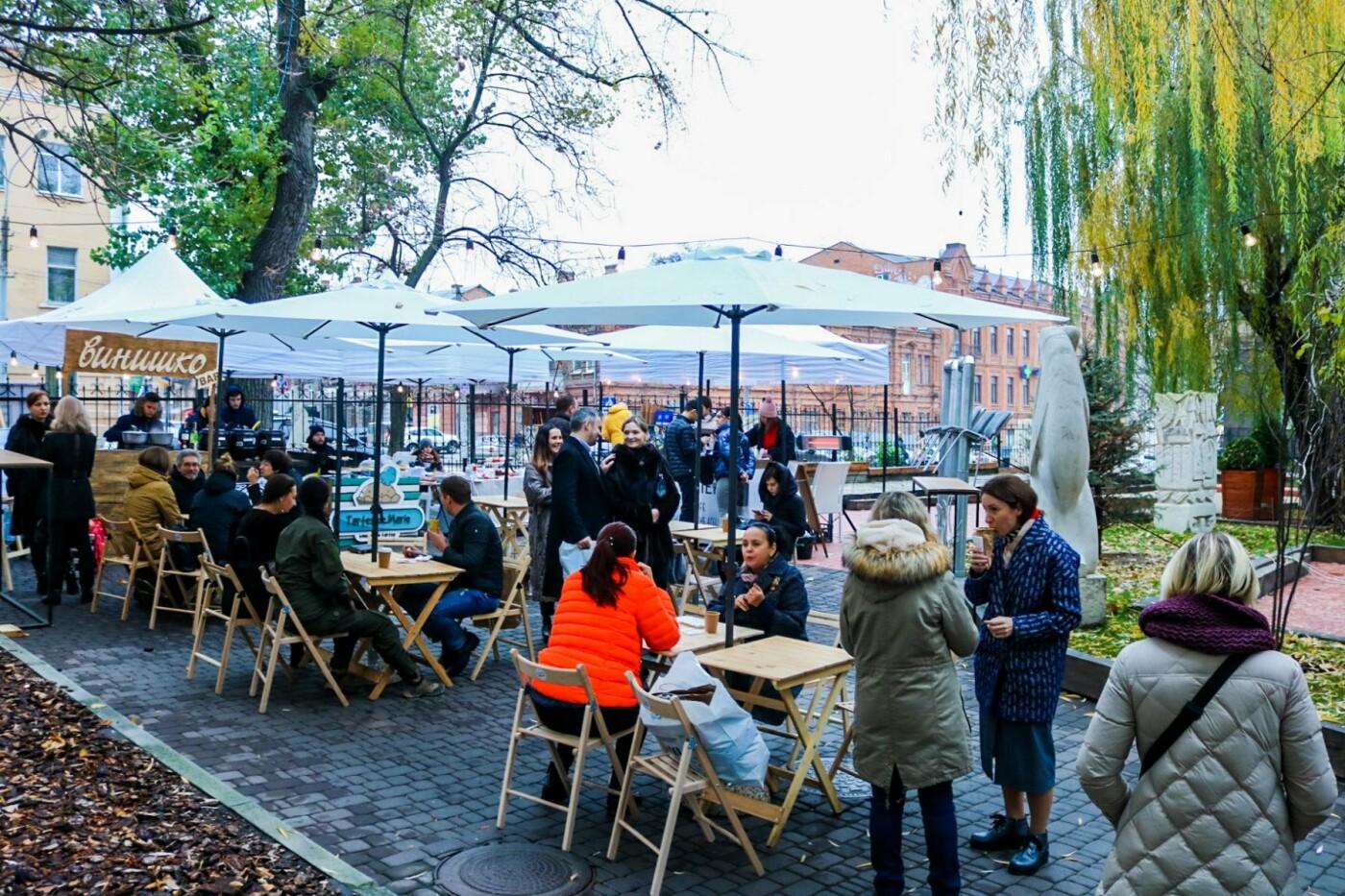 50 украинских брендов под одной крышей: как в Днепре прошел маркет «Будь в UA» (ФОТОРЕПОРТАЖ), фото-4