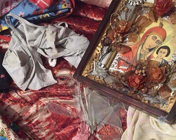 В Днепре мужчина под действием наркотиков насмерть забил бабушку иконой (ФОТО, ВИДЕО), фото-1