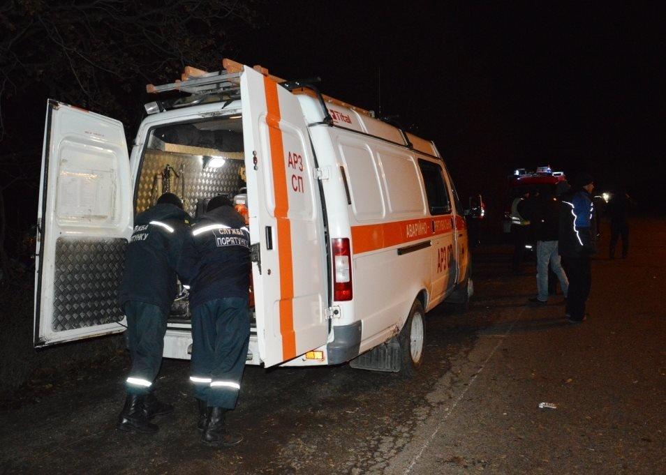 В ДТП под Днепром погибли четверо подростков (ФОТО), фото-4