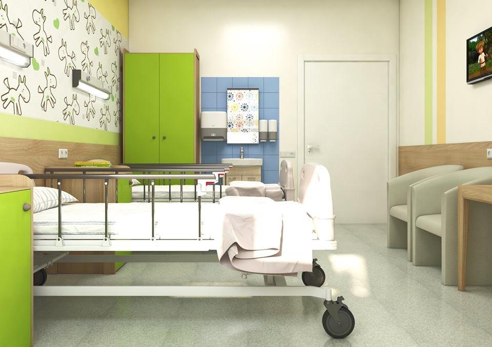 В Днепре с нуля строят хирургический корпус при Центре матери и ребенка, фото-3