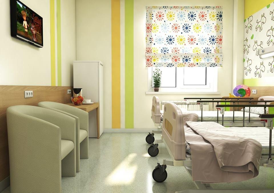В Днепре с нуля строят хирургический корпус при Центре матери и ребенка, фото-2