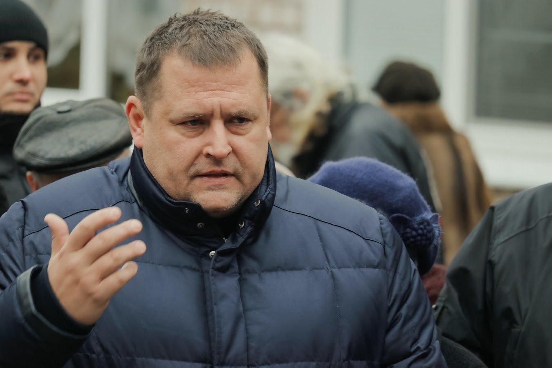 Борис Филатов обсудил с жителями Авиаторского перспективы восстановления поселка, фото-3