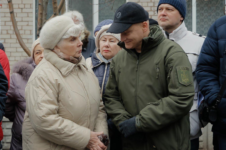 Борис Филатов обсудил с жителями Авиаторского перспективы восстановления поселка, фото-5