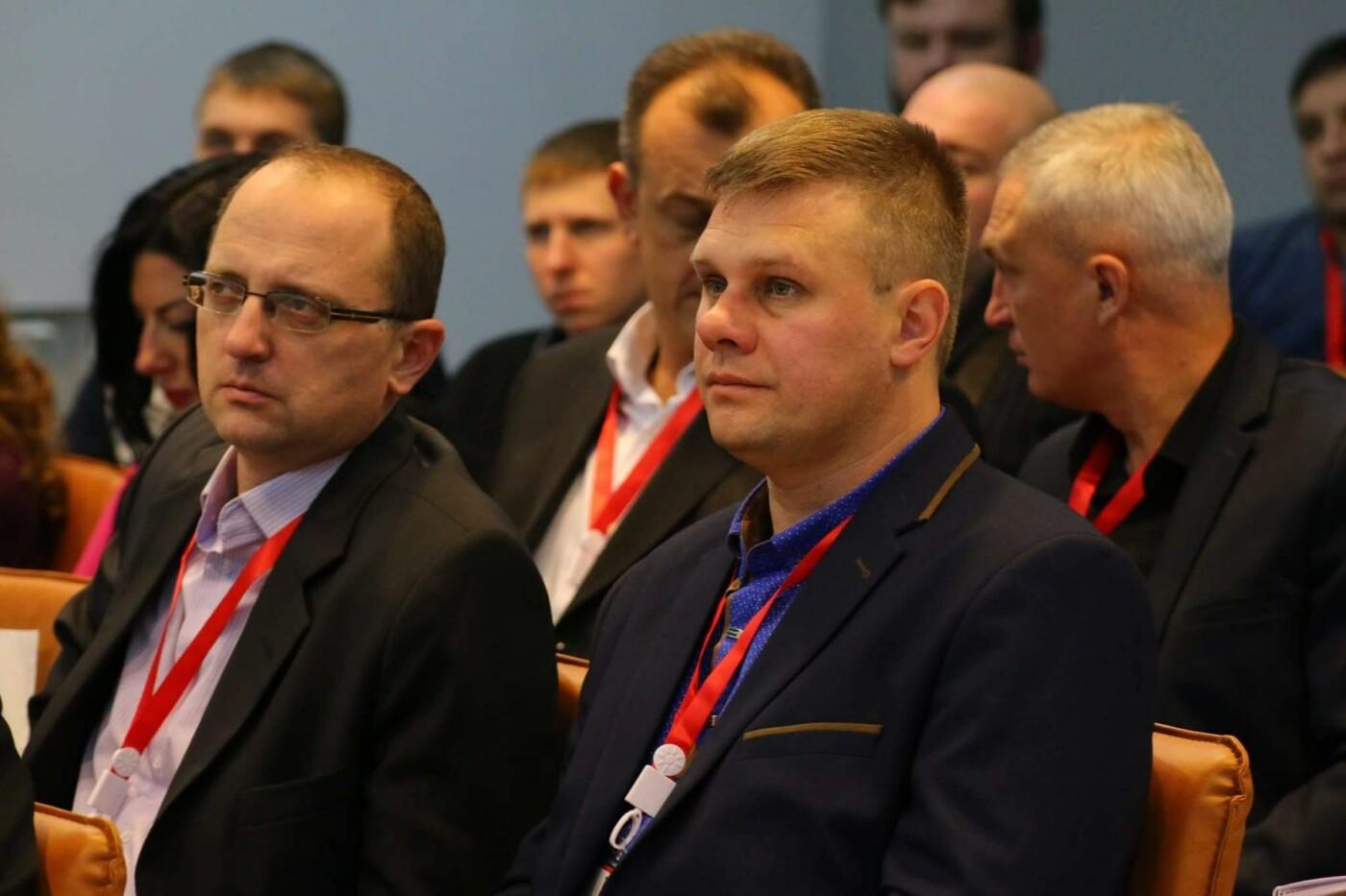 В Днепре украинские ученые представили инновационные решения для промышленности, фото-2