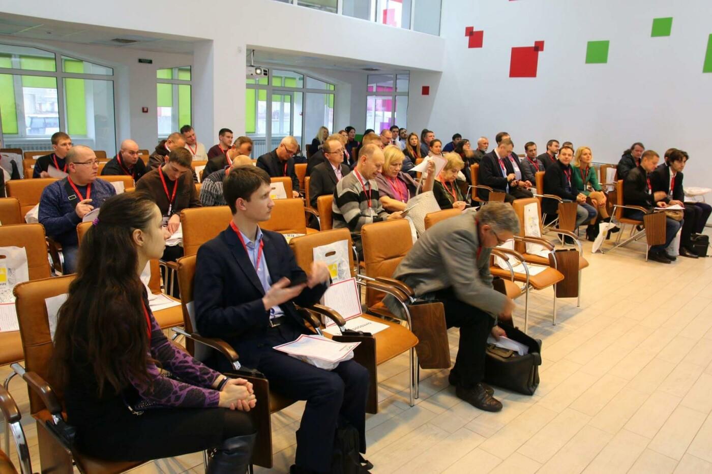 В Днепре украинские ученые представили инновационные решения для промышленности, фото-5