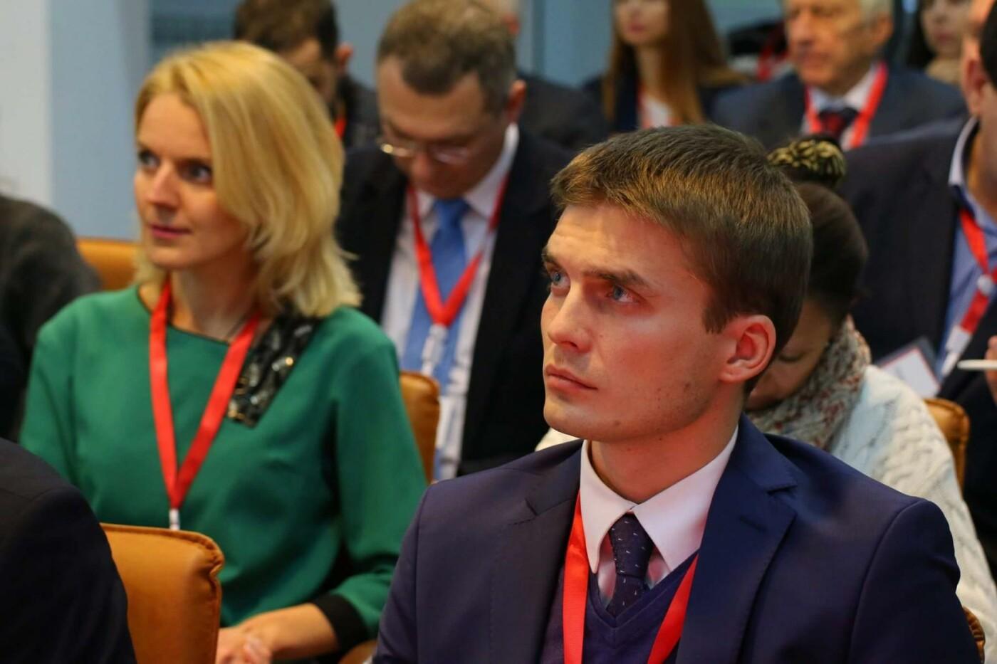 В Днепре украинские ученые представили инновационные решения для промышленности, фото-3