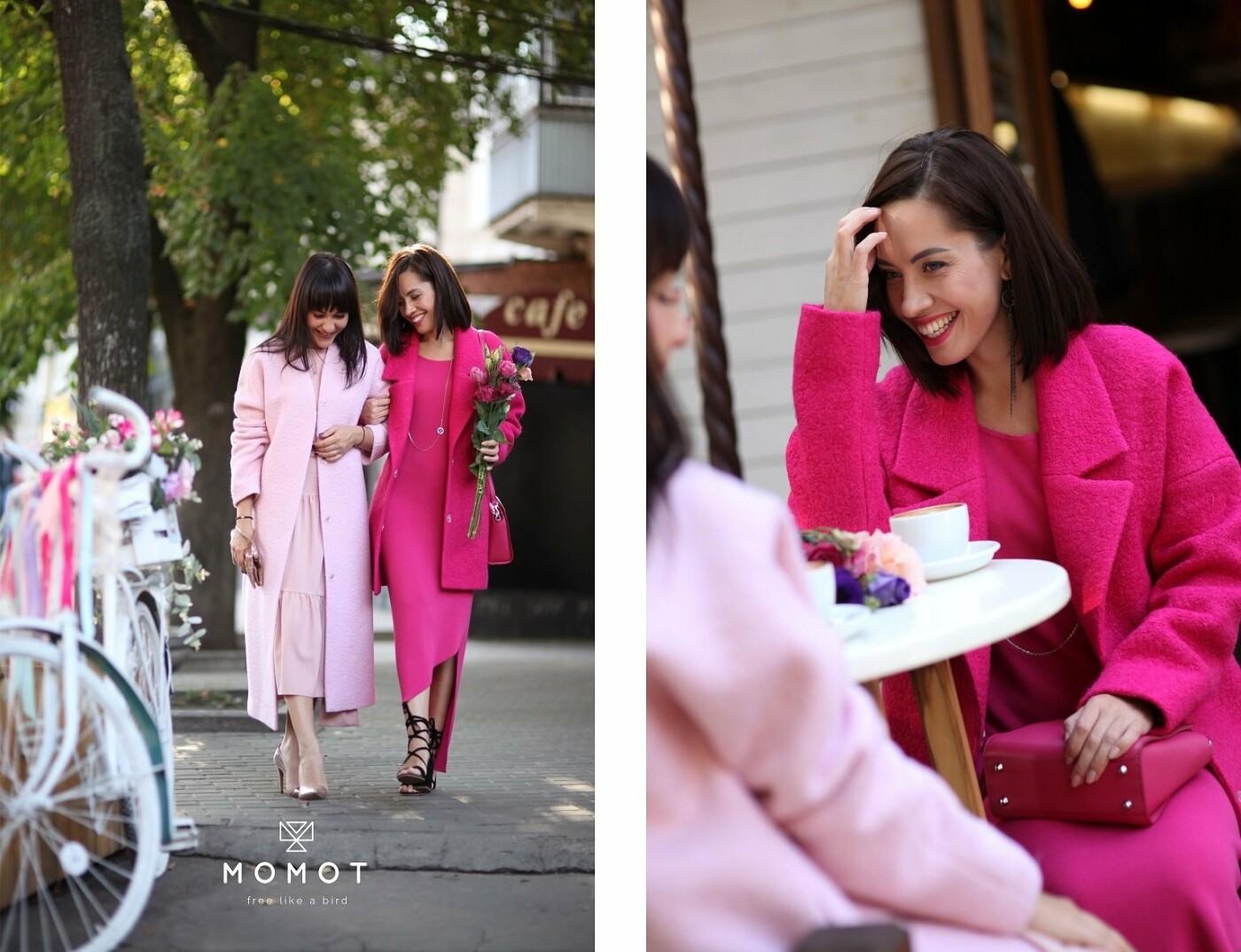 Дизайнер из Днепра Татьяна Момот: о создании своего бренда и украинском рынке моды, фото-11