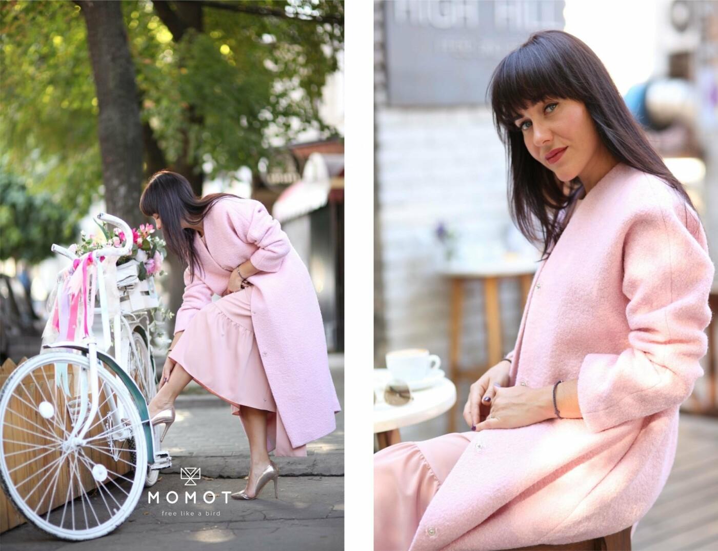 Дизайнер из Днепра Татьяна Момот: о создании своего бренда и украинском рынке моды, фото-12