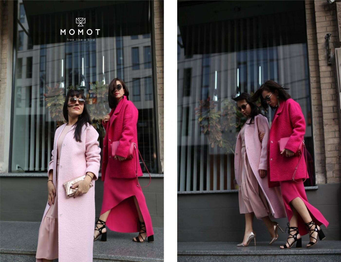 Дизайнер из Днепра Татьяна Момот: о создании своего бренда и украинском рынке моды, фото-8