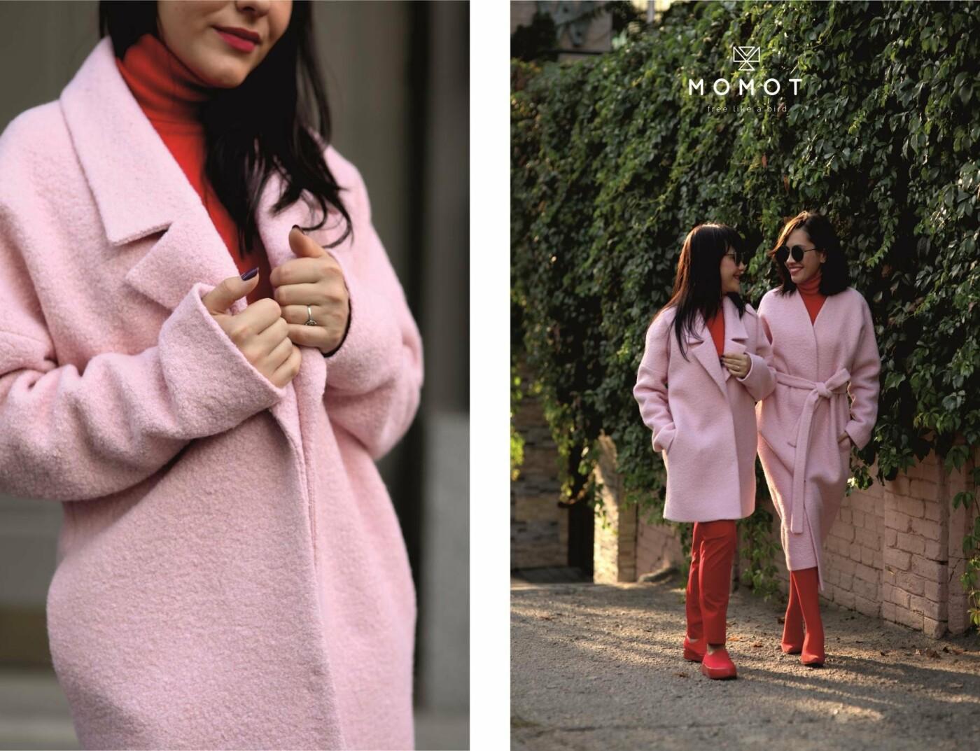 Дизайнер из Днепра Татьяна Момот: о создании своего бренда и украинском рынке моды, фото-13