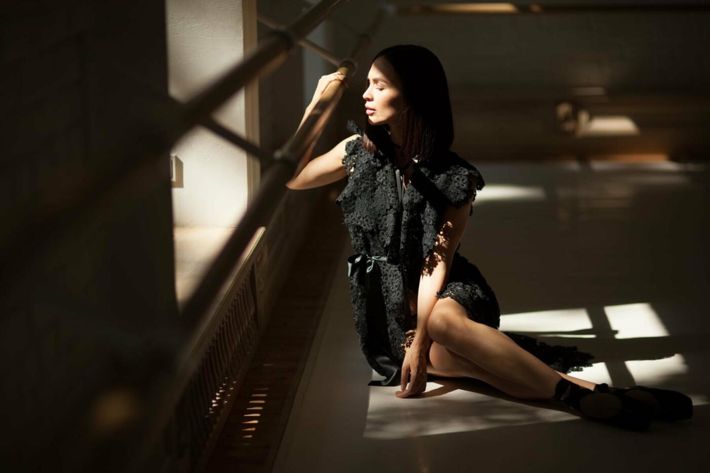 Дизайнер из Днепра Татьяна Момот: о создании своего бренда и украинском рынке моды, фото-14