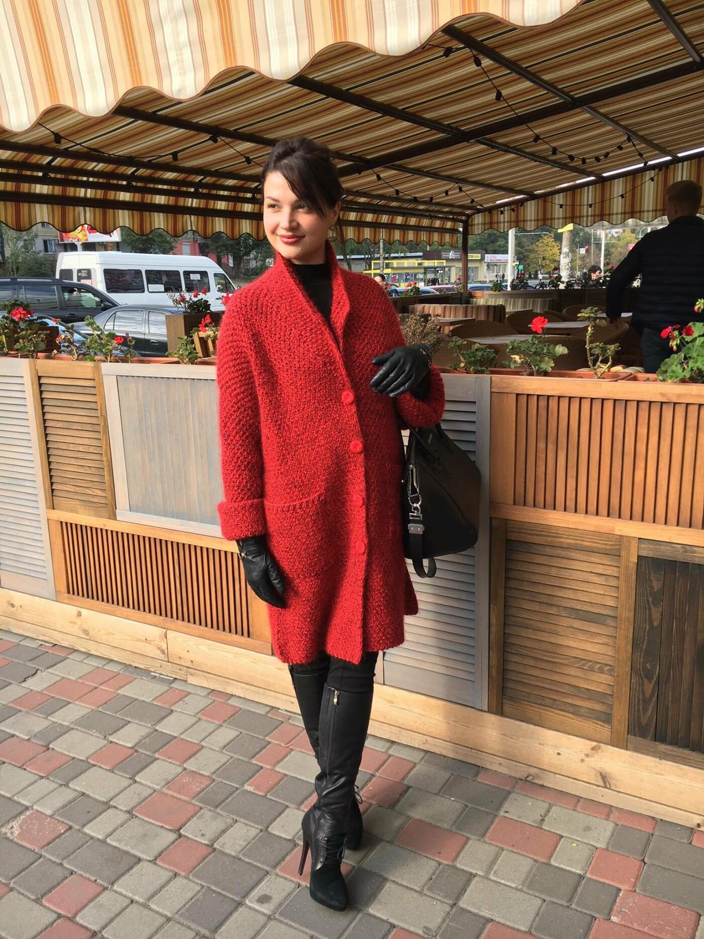 «Я вяжу уже более 50 лет и до сих пор засиживаюсь ночами со спицами» – мастерица из Днепра о вязании, семейном бренде и знаменитых клиентах, фото-6