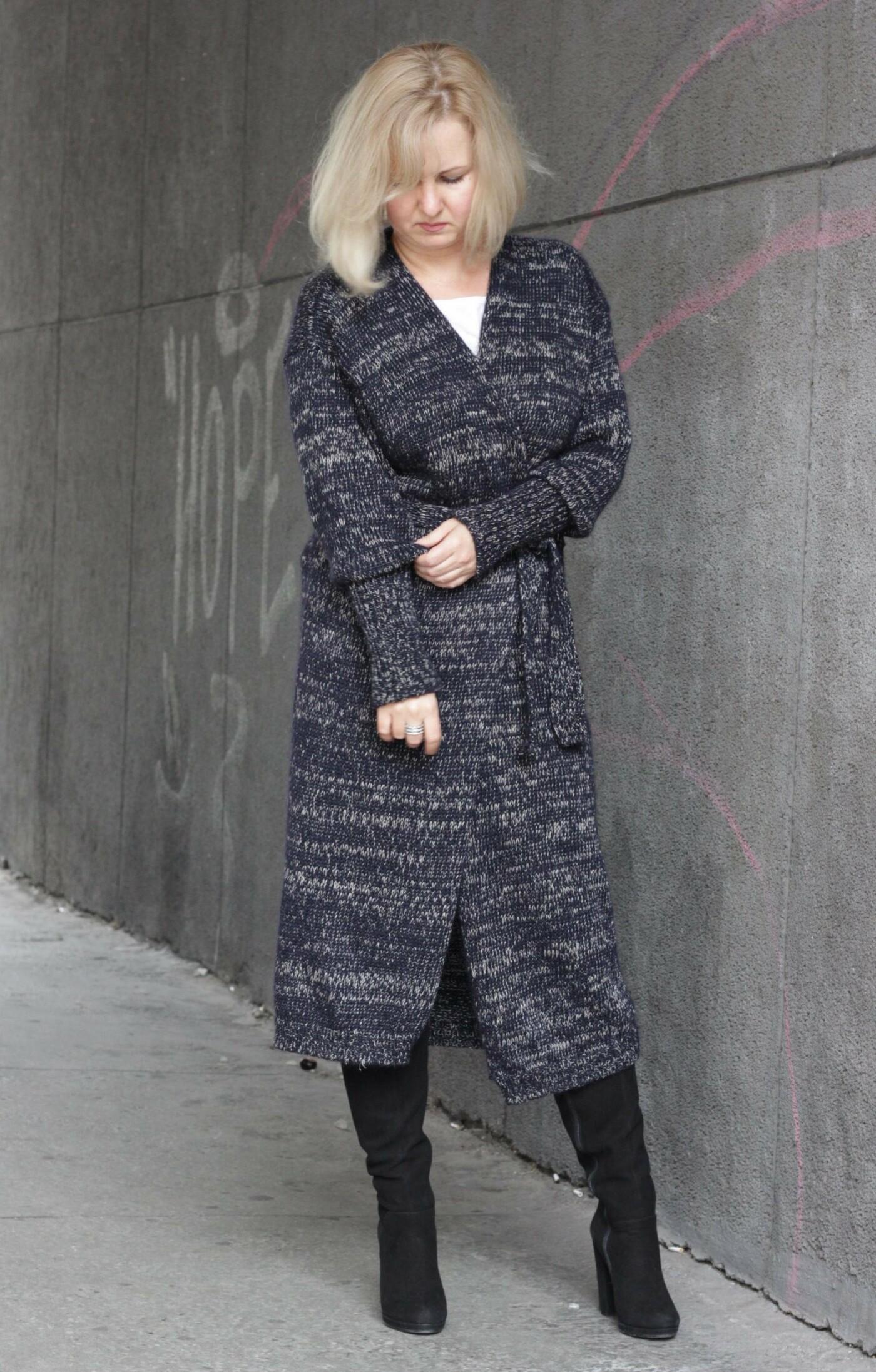 «Я вяжу уже более 50 лет и до сих пор засиживаюсь ночами со спицами» – мастерица из Днепра о вязании, семейном бренде и знаменитых клиентах, фото-18