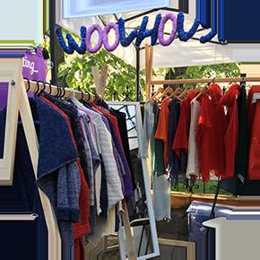 «Я вяжу уже более 50 лет и до сих пор засиживаюсь ночами со спицами» – мастерица из Днепра о вязании, семейном бренде и знаменитых клиентах, фото-8