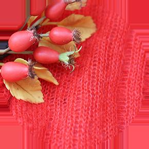 «Я вяжу уже более 50 лет и до сих пор засиживаюсь ночами со спицами» – мастерица из Днепра о вязании, семейном бренде и знаменитых клиентах, фото-5