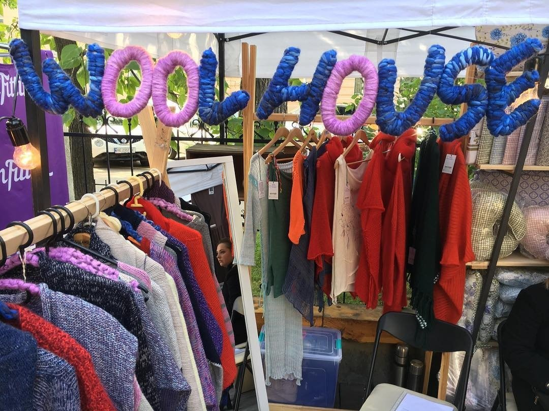 «Я вяжу уже более 50 лет и до сих пор засиживаюсь ночами со спицами» – мастерица из Днепра о вязании, семейном бренде и знаменитых клиентах, фото-10