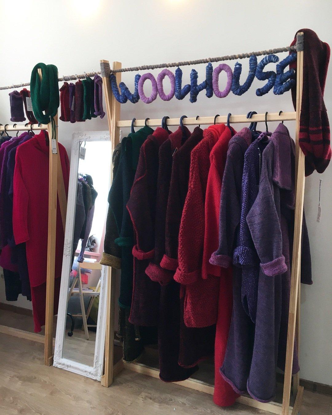 «Я вяжу уже более 50 лет и до сих пор засиживаюсь ночами со спицами» – мастерица из Днепра о вязании, семейном бренде и знаменитых клиентах, фото-11