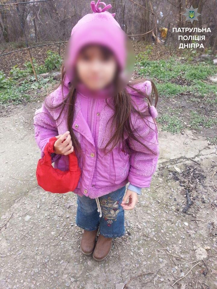 В Днепре 6-летнюю девочку избил друг её отца (ФОТО), фото-4