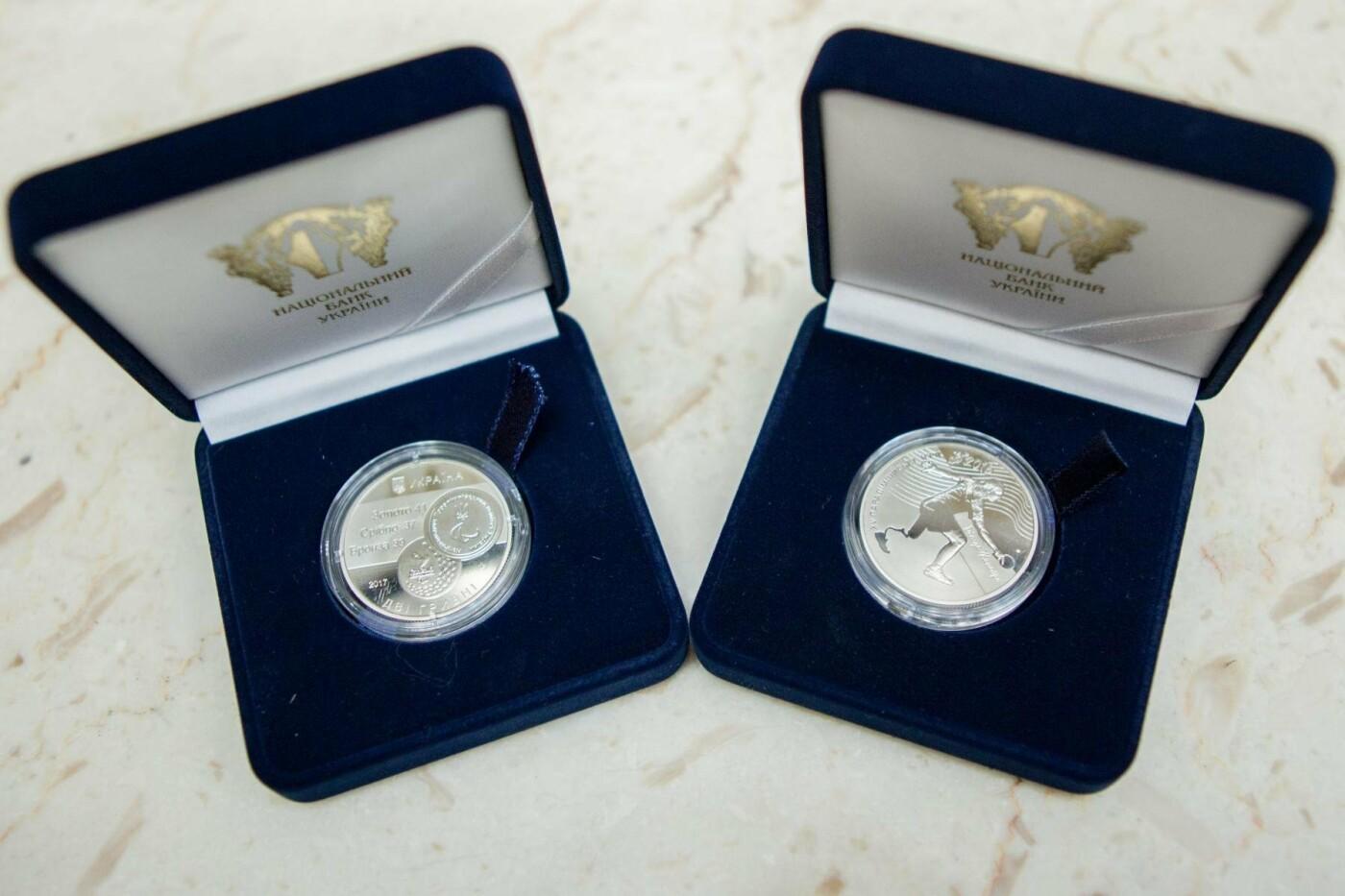 НБУ презентовал новую памятную монету (ФОТО, ВИДЕО), фото-4